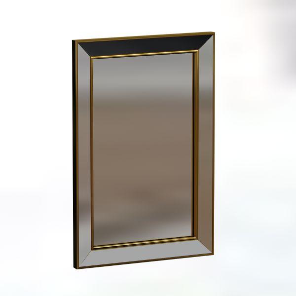 Spiegel mit Goldrahmen online kaufen bei moebel17