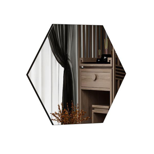 Spiegel Zeo 70x60cm