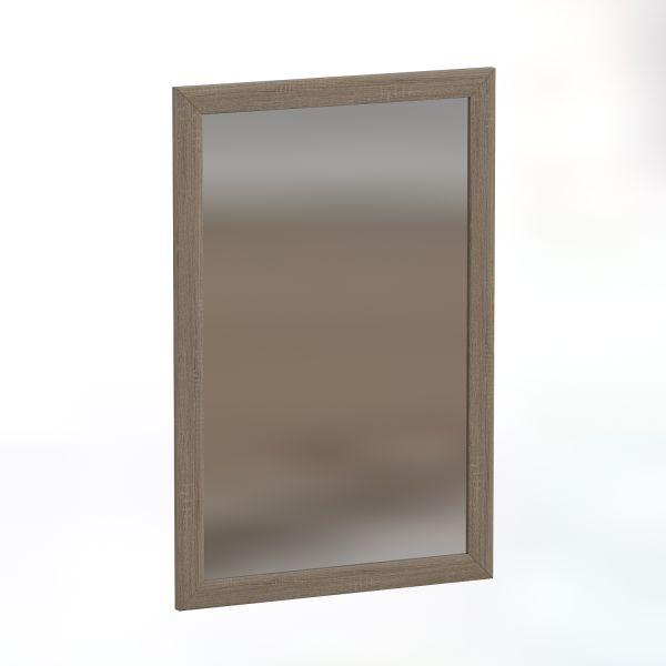Spiegel Lipa 50x75cm Matt Eiche